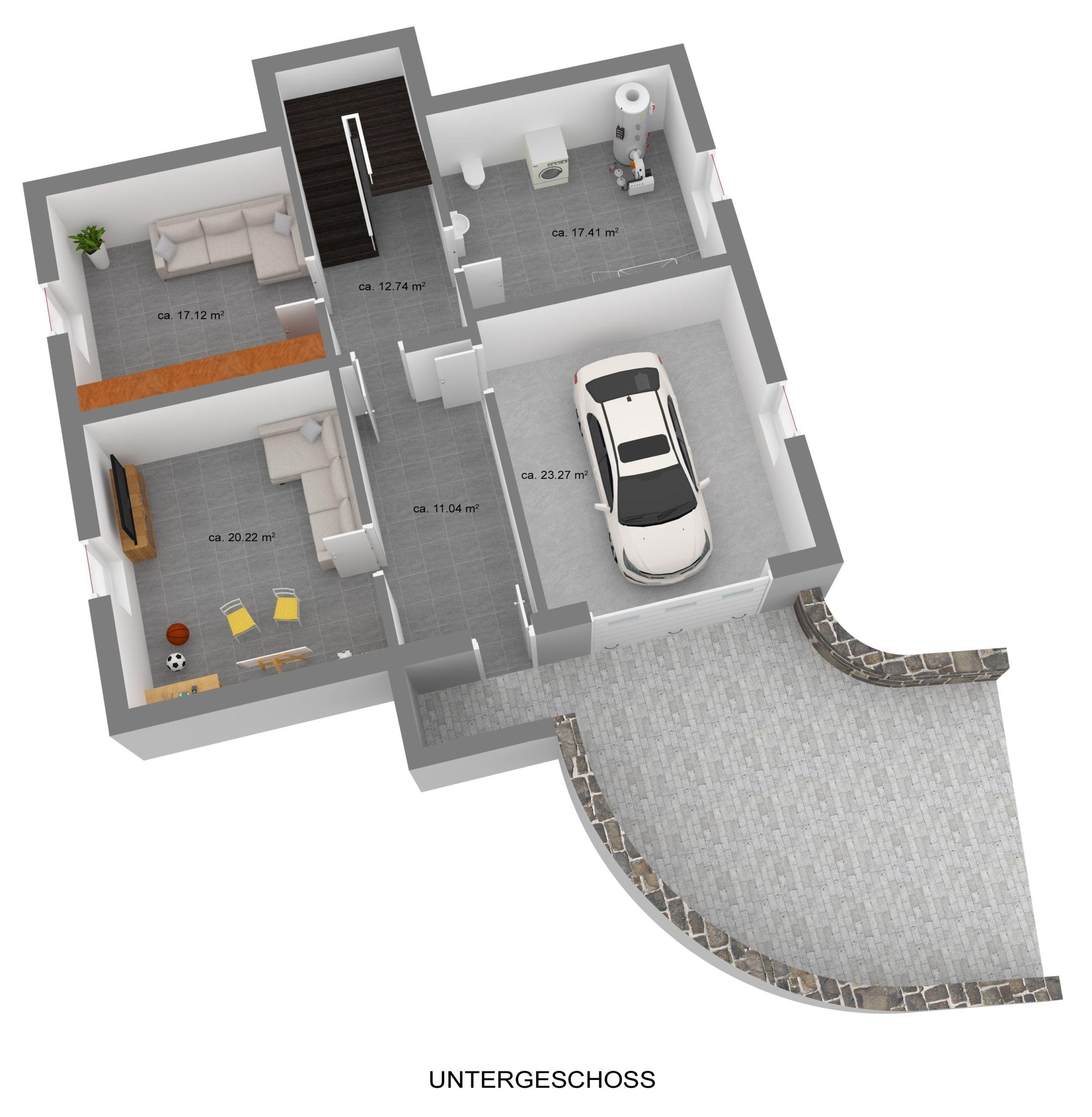 Immobilien Steinmacher