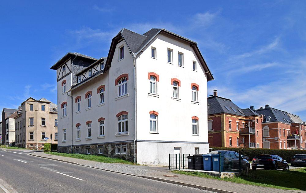 Eigentumswohnungen in Stollberg