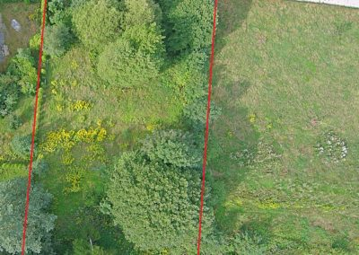 Grundstück 4 GBH