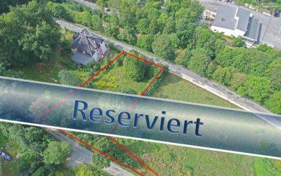 *RESERVIERT! – Traumhaftes Baugrundstück in Buchholz*