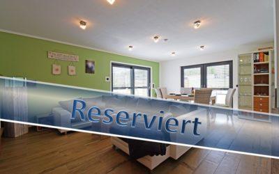 RESERVIERT! – Traumhaftes Einfamilienhaus in Zwönitz