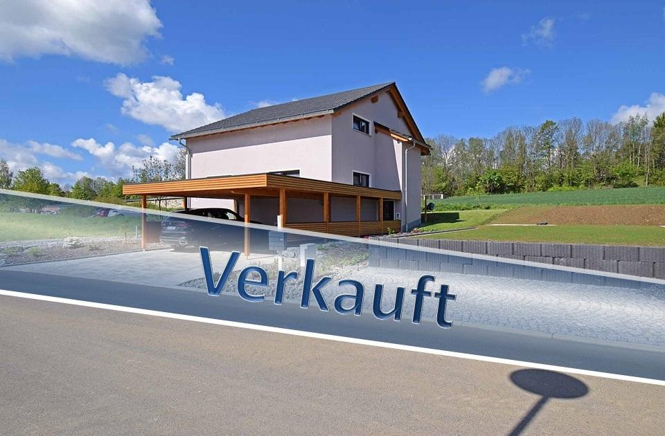 VERKAUFT! – Traumhaftes Einfamilienhaus in Zwönitz