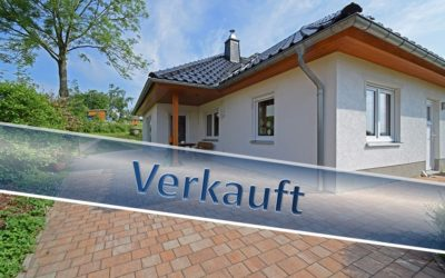 *VERKAUFT-  Traumhaus im  Bungalowstil in Zwönitz/ OT Brünlos*