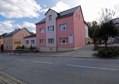 Bahnhofstr. 31 Zwönitz