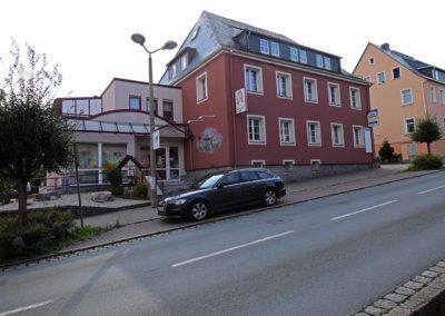 Bahnhofstr. 33 Zwönitz