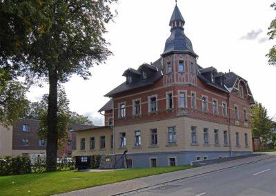 Bahnhofstr. 69 Zwönitz