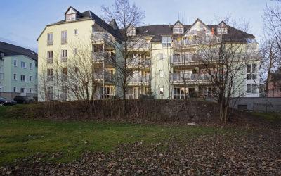 *schicke Eigentumswohnung auf 2 Etagen in Zwönitz*