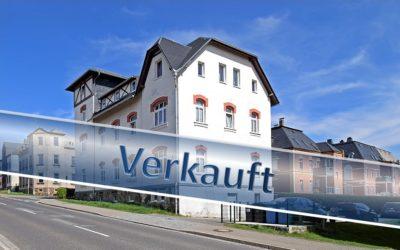 *VERKAUFT – Eigentumswohnungen in Stollberg*