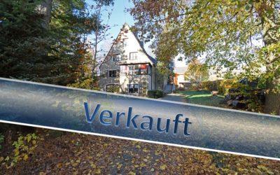 *VERKAUFT-  Charmantes Einfamilienhaus in Ehrenfriedersdorf*