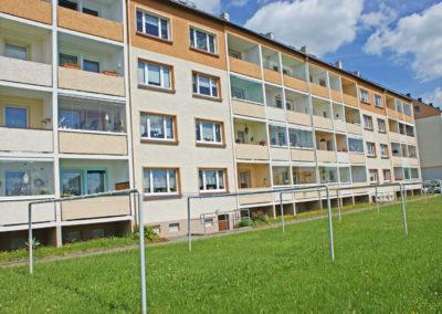 Neubau 2 - 8, Elterlein