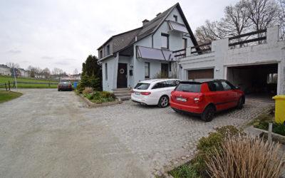 *Geheimtipp – Einfamilienhaus in Gelenau*