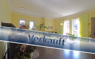 *VERKAUFT- Geniales Zweifamilienhaus in Zwönitz*